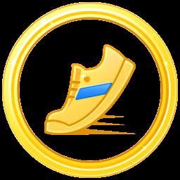 ウォークメダル