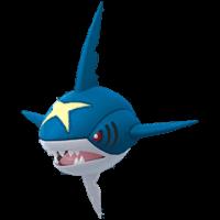 サメハダー