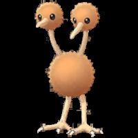 ポケモンgo ドードーの色違いと進化 個体値計算