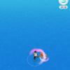 【ポケモンGO】太平洋のど真ん中でおこうを使ってみたら、30分で25匹のポケモンが出現!レアや珍しいポケモンも!