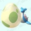 【ポケモンGO】タマゴから孵化するポケモンは最初から決まっているんじゃないか説