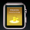 【ポケモンGO】ポケモンGOがApple Watch(アップルウォッチ)に対応決定!