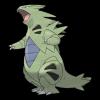 【ポケモンGO】第二世代の最強ポケモン「バンギラス」の評価・予想出現場所【カイリュー越え?】