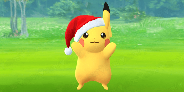 holiday-pikachu