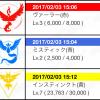 【ポケモンGO】ジム防衛日数が確認できる!最大10日まで