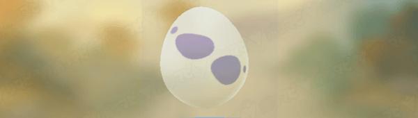 タマゴ孵化XP