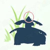 フシギバナメス