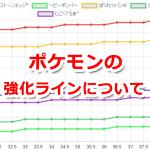 【ポケモンGO】アタッカーはどこまで強化したら良い?技のダメージ量が増えるのは何レベルからか調べよう!