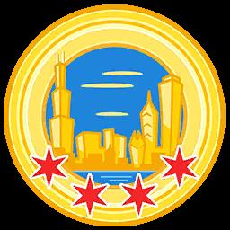 GOFest2017シカゴメダル