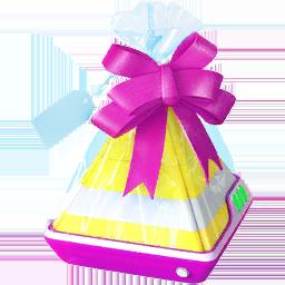 ポケモンgo ギフトを10個贈るをクリアする方法とリワードポケモン