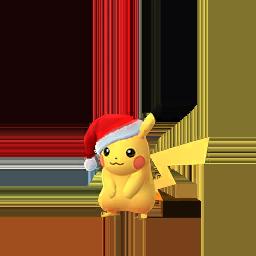 ポケモンgo デリバード聖歌隊も登場 ポケモンたちのクリスマス