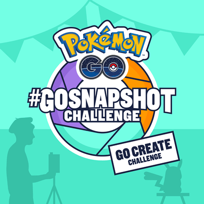 Go Create Challenge