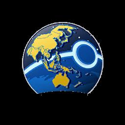 アジア太平洋GO Festメダル